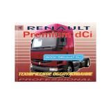 Инструкция по эксплуатации, техническое обслуживание Renault Premium dCi. Модели, оборудованные дизельными двигателями