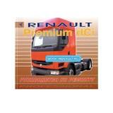 Руководство по ремонту Renault Premium dCi. Модели, оборудованные дизельными двигателями