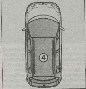 автомобиль Renault Scenic, автомобиль Grand Scenic