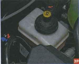 бачок охлаждающей жидкости Renault Duster
