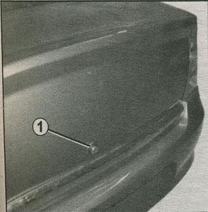 багажное отделение Renault Logan, багажное отделение Renault Sandero