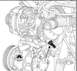 датчик кислорода Renault Sandero, датчик кислорода Dacia Sandero, датчик кислорода Sandero StepWay