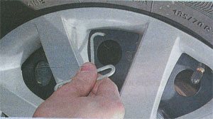 дизайн дисков Renault Logan
