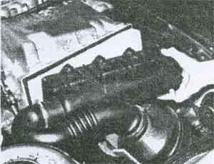 фильтрующий элемент Renault 21