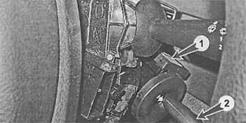 Иммобилайзер Renault Logan 2