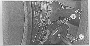 Иммобилайзер Renault Sandero 2