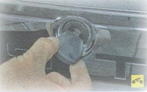 Ключи Renault Duster