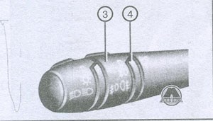 противотуманные фары Renault Trafic, противотуманные фары Opel Vivaro