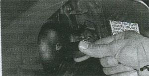 проверните ключ Renault Logan
