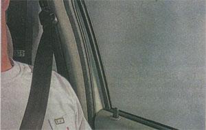Правильная регулировка ремня Renault Sandero