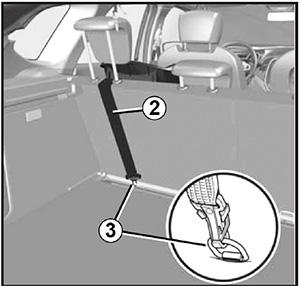 Ремень Renault Arkana
