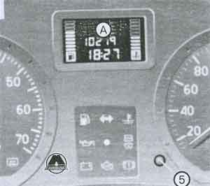 счётчик пробега Renault Logan, счётчик пробега Renault MCV