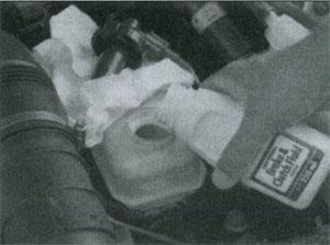 тормозная жидкость Renault 25