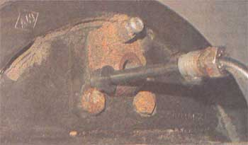 Тормозная жидкость Renault Duster