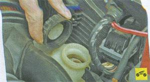 тормозная жидкость Renault Megane II