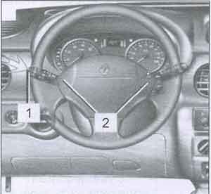 звуковой сигнал Renault Kangoo, звуковой сигнал Nissan Kubistar